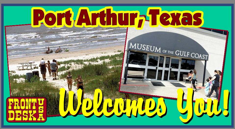 Port Arthur, TX