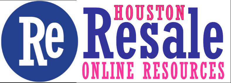 Resale Resources Houston